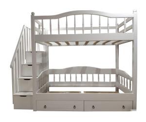 Кровать Аделина 2-х ярусная