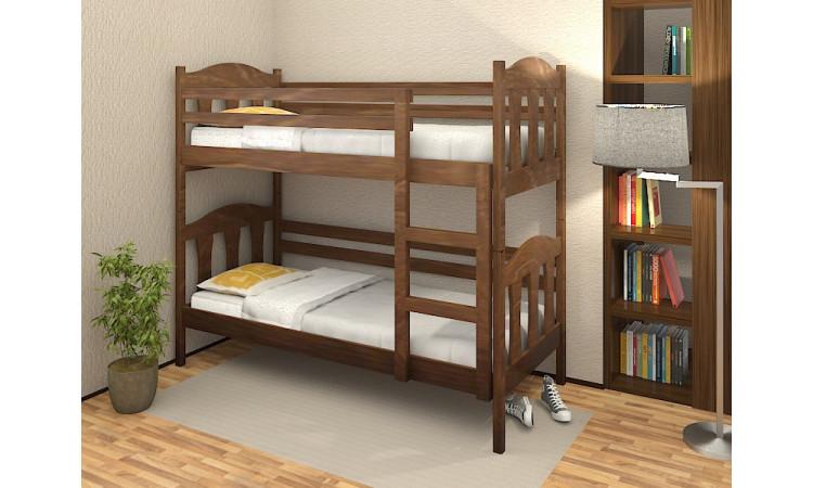 Кровать Бейлис 2-х ярусная