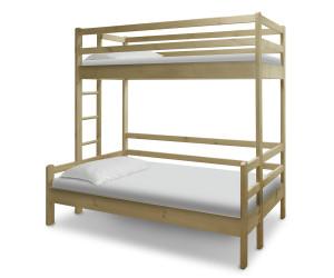 Кровать 2-х ярусная Дачная модель-2