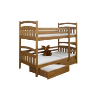Кровать Лоди 2-х ярусная