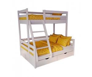 Кровать Некст 2-х ярусная