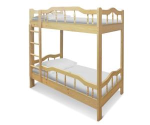 Кровать Ривьера 2-х ярусная