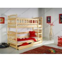 Кровать Сиена 2-х ярусная