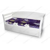 Кровать Версаль детская из березы
