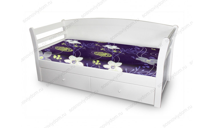 Кровать Версаль детская