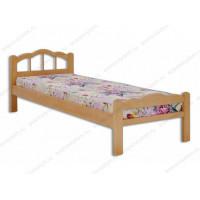Кровать Амелия детская из березы