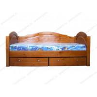 Кровать Антошка детская
