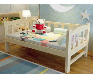 Кровать Детская №4 из березы