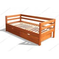 Кровать Детская №8 из березы