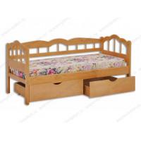 Кровать Эстель детская