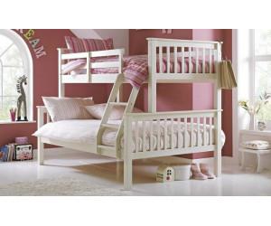 Кровать Ландер 2-х яр. из березы