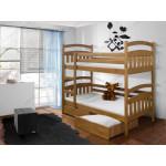 Двухъярусные кровати с ящиками