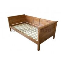 Кровать Эко детская из березы