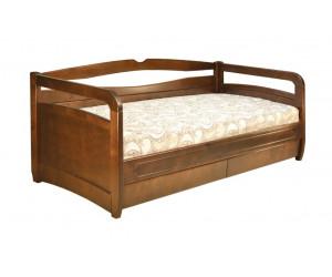 Кровать Омега-12 детская