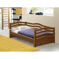 Кровать Руно детская из березы