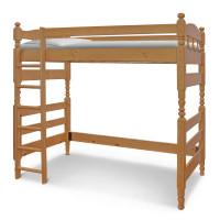 Кровать Чердак-3