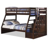Кровать Эпиона 2-х ярусная