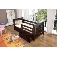 Кровать Форт детская из березы