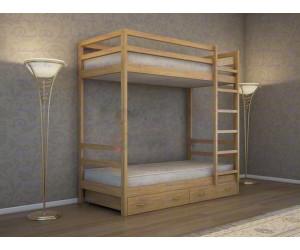 Кровать Икея 2-х ярусная