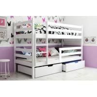 Кровать 2-х ярусная Икея модель-2