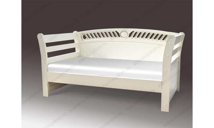 Кровать Юнион детская