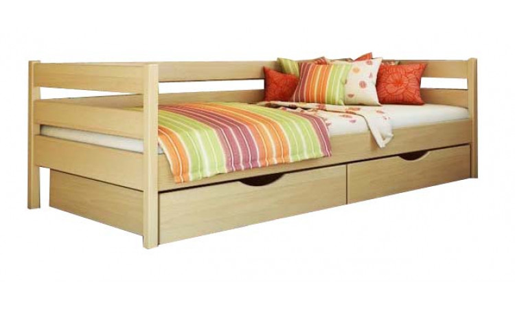 Кровать Нота детская