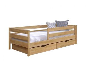 Кровать Нота-3 детская