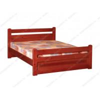 Кровать Визави из массива березы