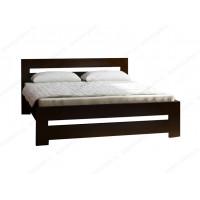 Кровать Аника из массива березы