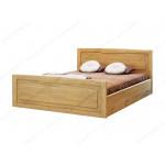 Кровати из массива с ящиками