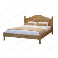 Кровать Филенка с рисунком