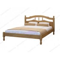 Кровать Ида-2 из березы