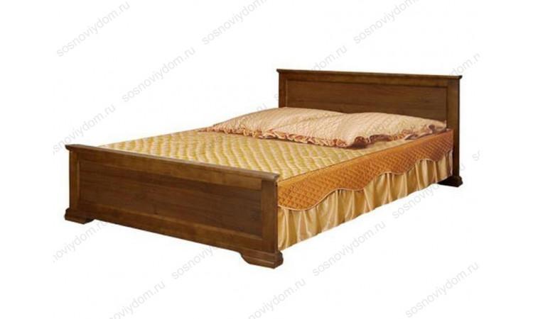 Кровать Классика без рисунка