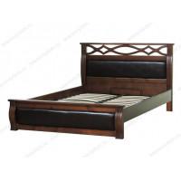 Кровать Крокус-2 из березы