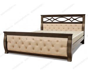 Кровать Крокус-3