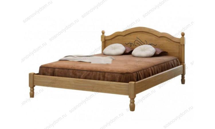 Кровать Лама-2