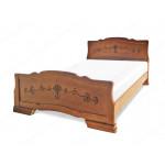 Деревянные кровати 90х200