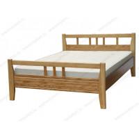 Кровать Лель из массива березы