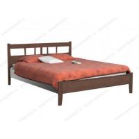 Кровать Лель-2 из березы