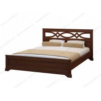 Кровать Лира-2 из березы