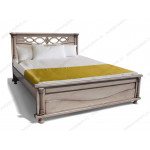 Кровати из березы