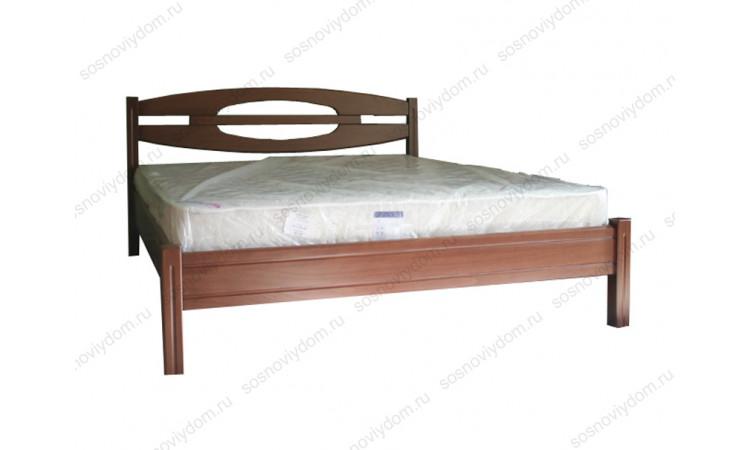 Кровать Мэри из массива березы