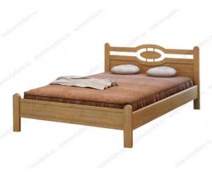 Кровать Милиса
