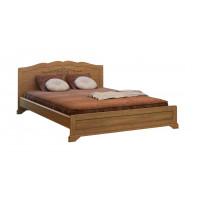 Кровать Муза-2 из березы