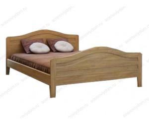 Кровать Сатера из массива березы