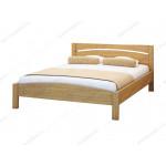Полутороспальные деревянные кровати