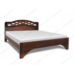 Кровати из массива для спальни