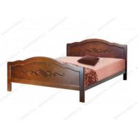 Кровать Сонька из массива березы