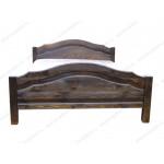 Кровати из массива под старину