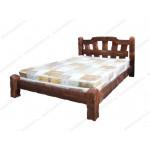 Деревянные кровати под старину